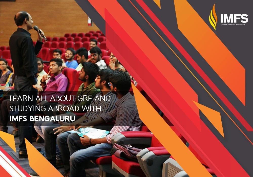 GRE Coaching in Bangalore, Study abroad scholarships