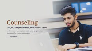 GRE Coaching and Counselling in Bangalore