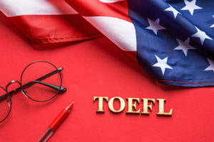 TOEFL coaching in Pune