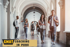 gmat coaching in pune