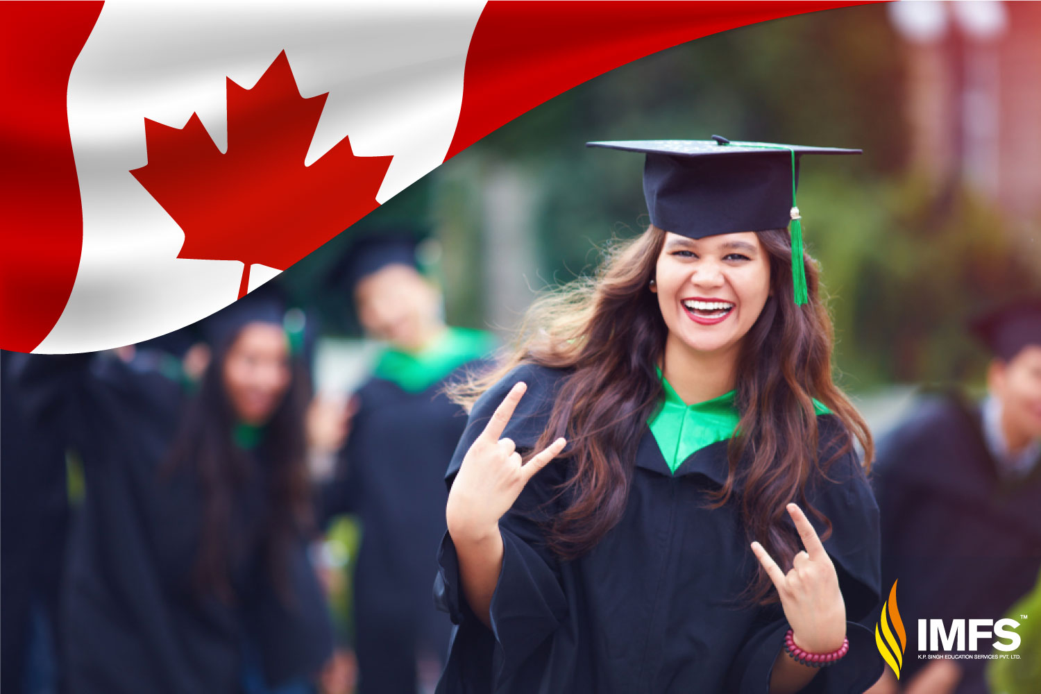 Study in Canada in times of COVID-19